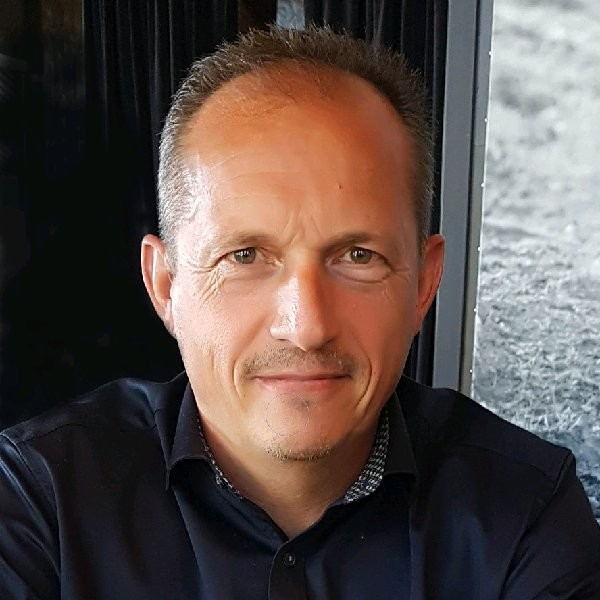 Rick van Dijkhuizen