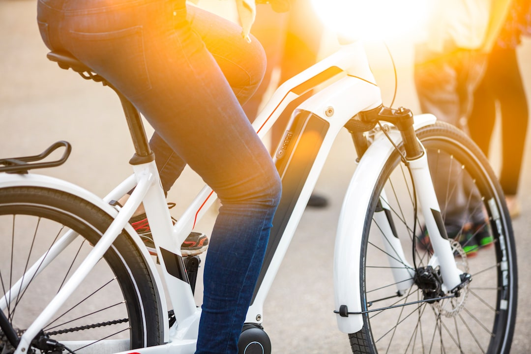 E-bike verzekering